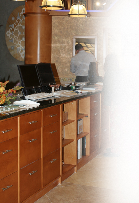 Cancos Showrooms