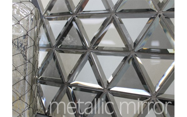 Metallic Mirror