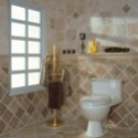 TRAVERTINE CHIARO