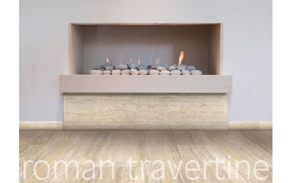 Roman Travertine