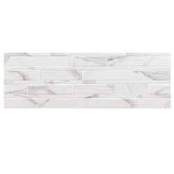 COLORADO WHITE 12X36 DECO