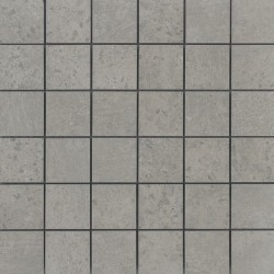 "GREENWICH CEMENT 2X2"" MOSAIC"