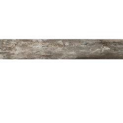 CHEROKEE WOOD GREY 6.5X40