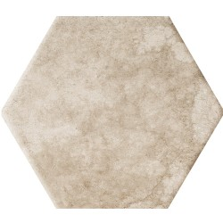 "ROYAL STONE LUXOR 10"" HEXAGON"