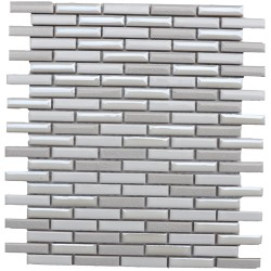 ELEMENTS BRICK EGG SHELL WHITE