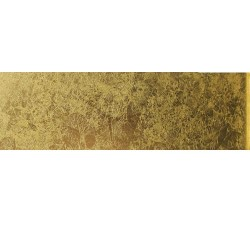 GUILDED GOLD METALLIC 4X12