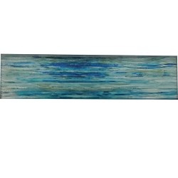 RIPPLE SEA GREEN 2X8