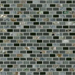 SEA JEWEL OYSTER SMALL BRICK
