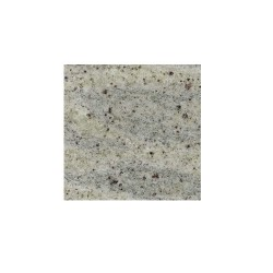 KASHMIR WHITE GRANITE 12""