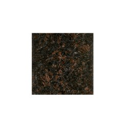 TAN BROWN    GRANITE 12""