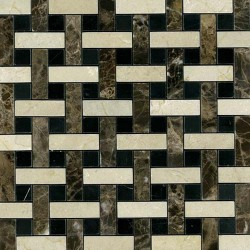 CREMA MARFIL SELECT THIN WEAVE